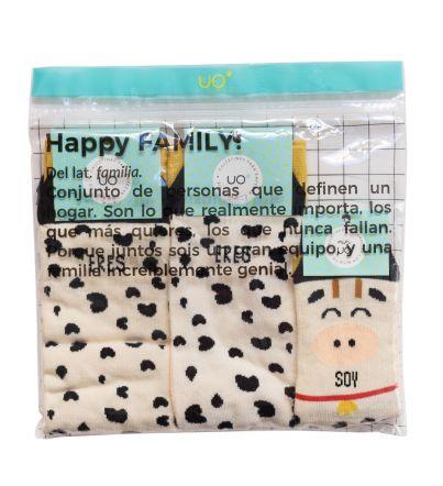"Kit Family ""Somos la leche"""