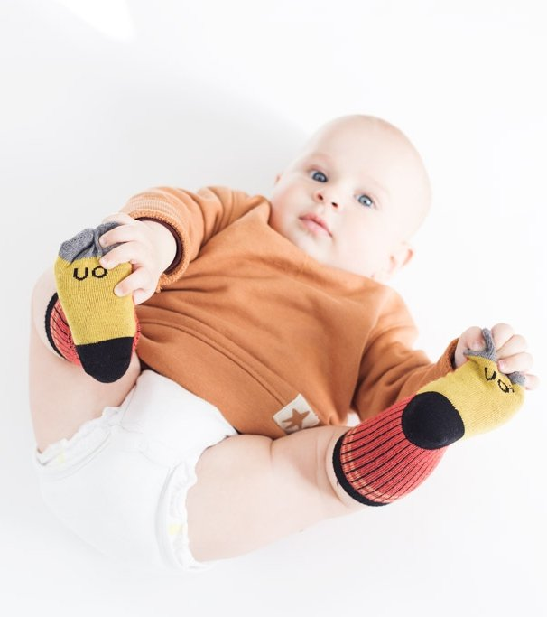 """Mini Calcetines """"Soy Increíble"""""""