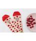 """Calcetines """"Sister siempre juntas"""""""