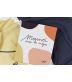 "Pañuelo rectangular ""Mamá eres la mejor"""