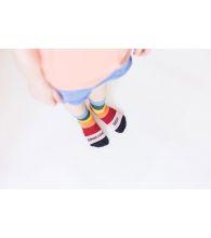 "Mini Calcetines ""Arre unicornio"" ARCOIRIS"