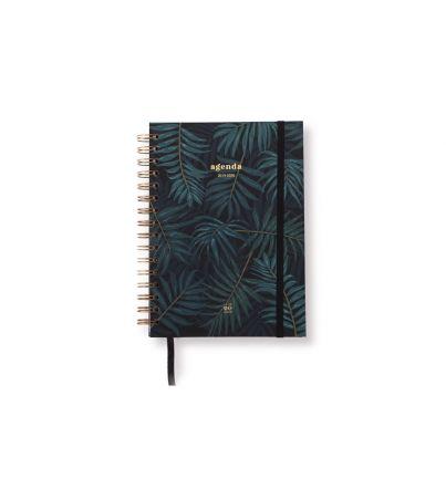 """Agenda """"Jungle"""" Semana Vista 2019-2020"""