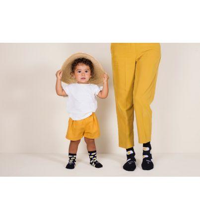 """Mini Calcetines """"Molo un huevo"""""""