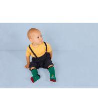 """Mini Calcetines """"Tengo un súper tío"""" New"""