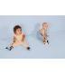 """Mini Calcetines """"Tengo un súper hermano"""""""