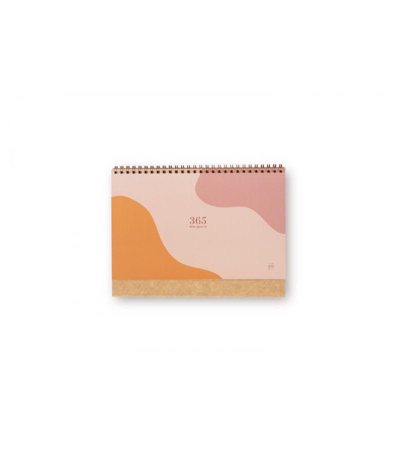 """Calendario 2020 """"Girl"""""""
