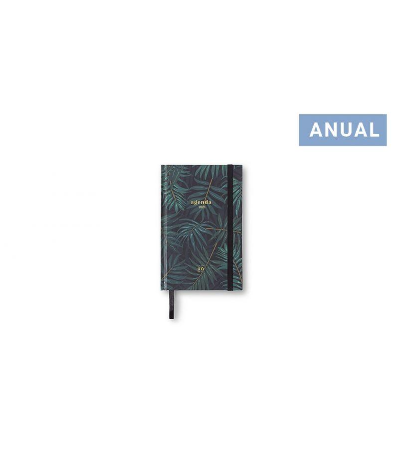 "Agenda ""Jungle"" Mini Semana Vista 2020"