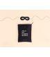 "Bolsa Tela Regalo ""¡Hola! Soy tu amigo invisible"""