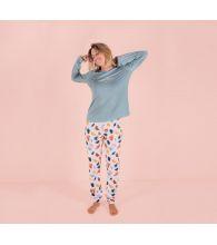 "Pijama ""Eres canelita en rama"""