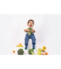 """Mini Calcetines """"Broccoli addict"""""""