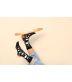 """Calcetines """"Estás de toma pan y moja"""""""