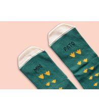 """Mini Calcetines """"Bebé pato"""""""