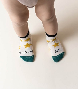 "Mini Calcetines ""Soy fantástic@"""