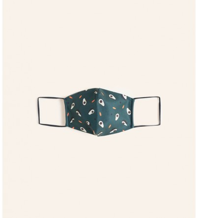 "UO Mask Kids ""Aguacate"""