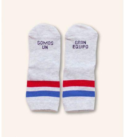 "Mini - Calcetines ""Somos un..."