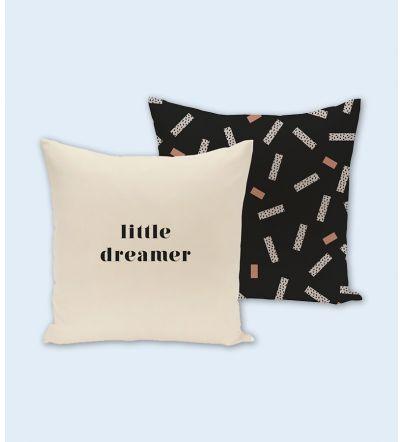 "Funda Cojín ""Little Dreamer"""
