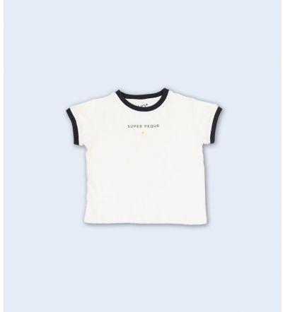"""Camiseta """"Súper Peque"""""""