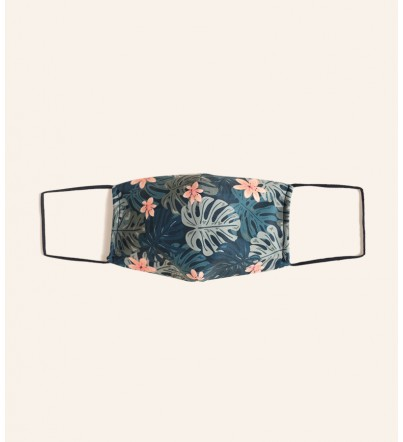 "UO Mask ""Tropical"""