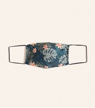 """UO Mask """"Tropical"""""""