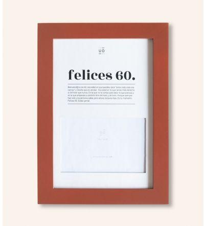 """Marco Fotos """"Felices 60"""""""