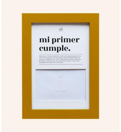 "Marco Fotos ""Mi primer cumple"""