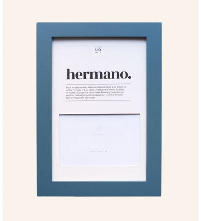 """Marco Fotos """"Hermano...."""
