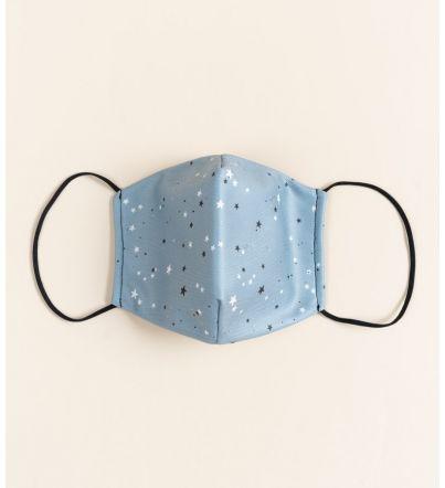 "UO Mask ""Stars"""
