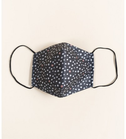 "UO Mask ""Dots"""