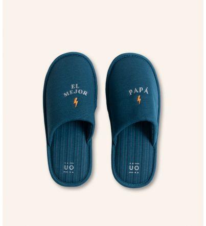 """Zapatillas """"Papá, el mejor"""""""