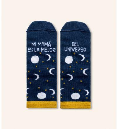 "Mini calcetines ""Mi mamá es..."
