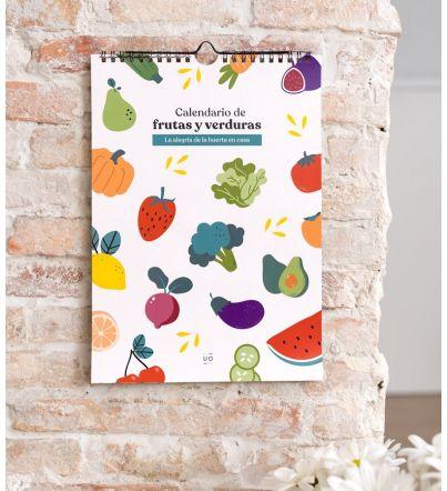 Calendario de Frutas y...