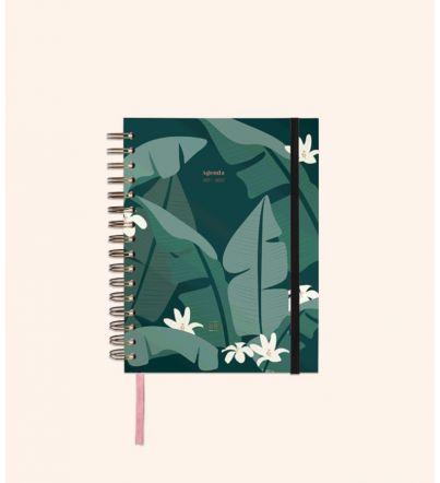 """Agenda """"Tropical"""" Día..."""