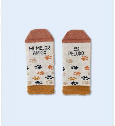 """Mini calcetines """"Mi mejor..."""