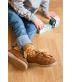 """Mini - calcetines """"Persigue tus sueños"""""""