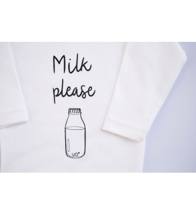 "Body ""Milk, please"""