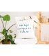 """Funda Cojín """"Contigo siempre es verano"""""""