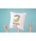 """Funda Cojín """"Rebel, Rebel"""""""