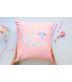 "Funda cojín ""Girl Power"
