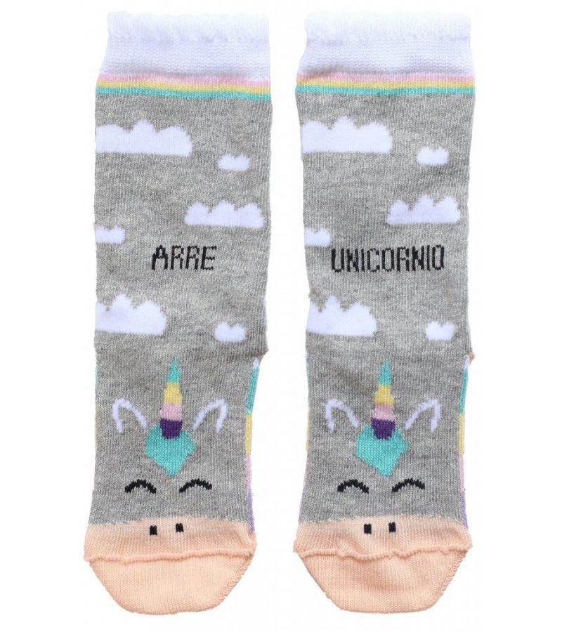 """Mini Calcetines """"Arre Unicornio"""""""