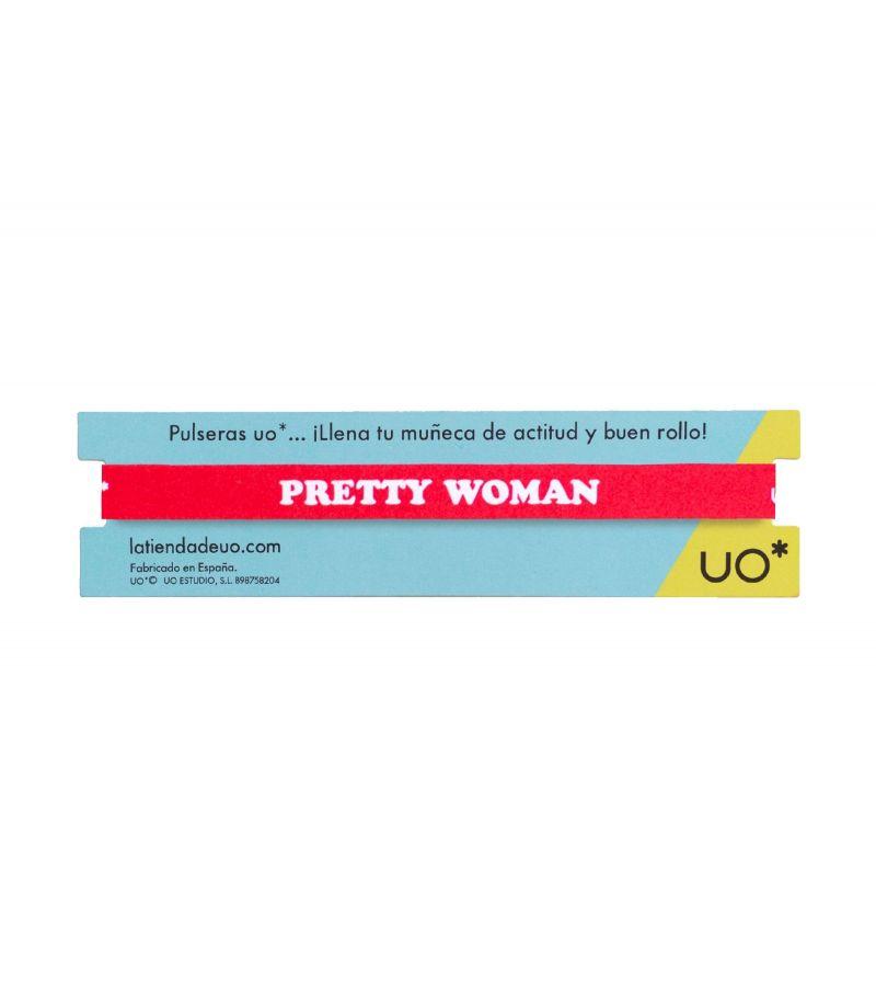 """Pulsera """"Pretty Woman"""""""