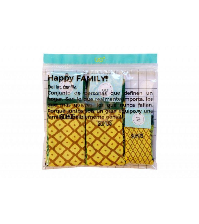 "Kit Family ""Somos una piña"""