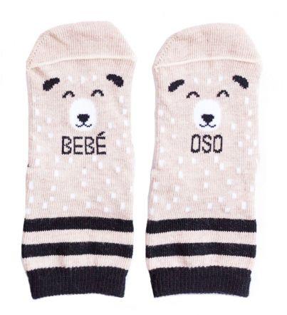 """Mini - Calcetines """"Bebé Oso"""""""
