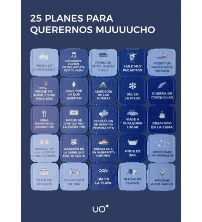 "Postal ""25 planes, love"""