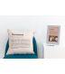 """Funda Cojín """"Hermana Definición"""""""