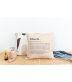 """Funda Cojín """"Abuela Definición"""""""