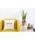 """Funda Cojín """"Hogar Definición"""""""