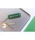 """Llavero Metacrilato """"Good Luck"""""""